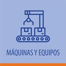 Máquinas y Equipos