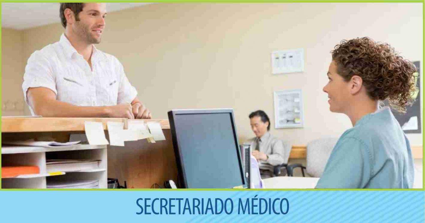 Secretariado Médico