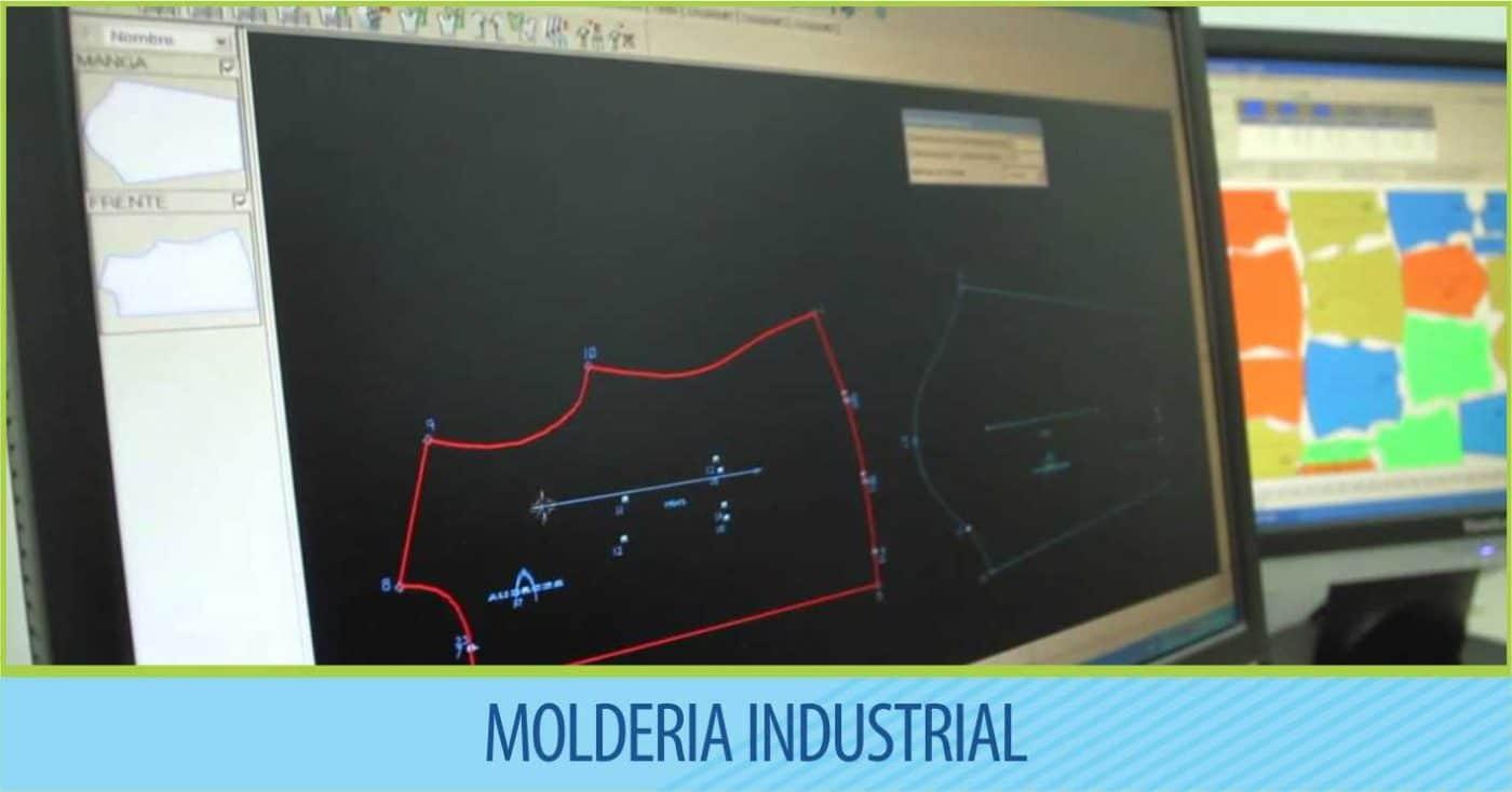 Molderia Industrial