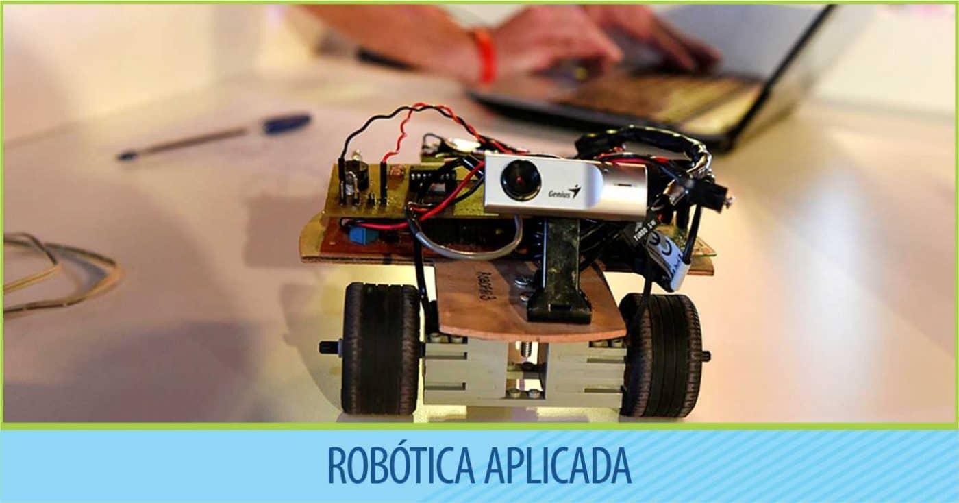Robótica Aplicada