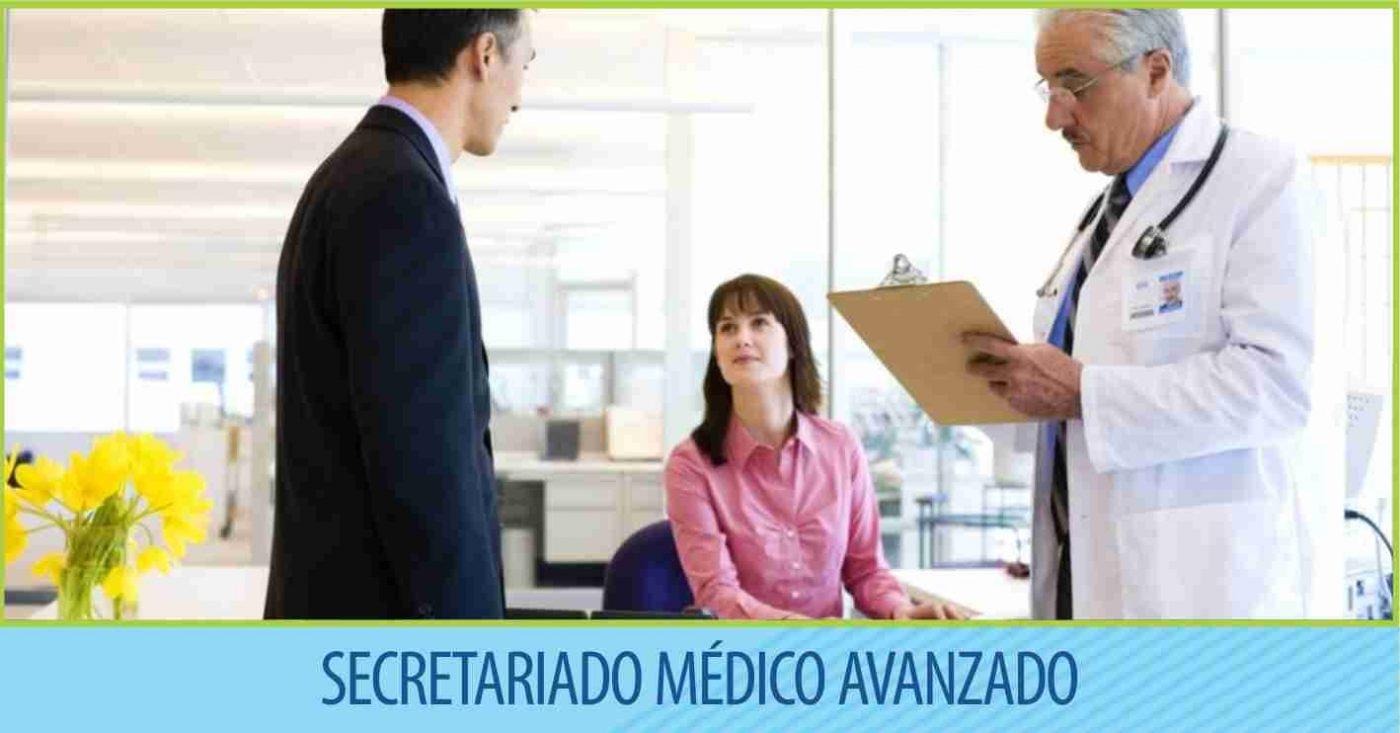 Secretariado Médico Avanzado