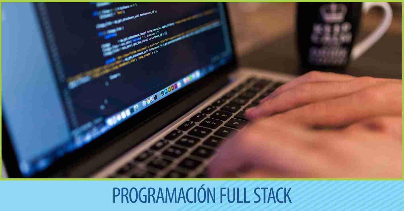 Programación Full Stack